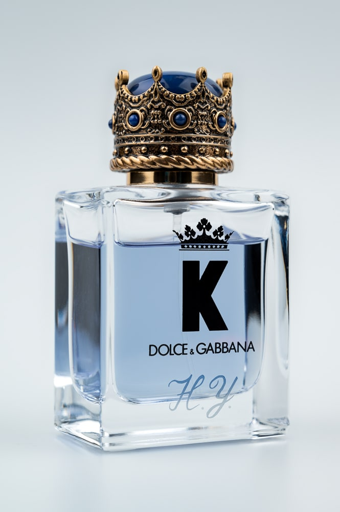 "D&G Parfume ""King"""