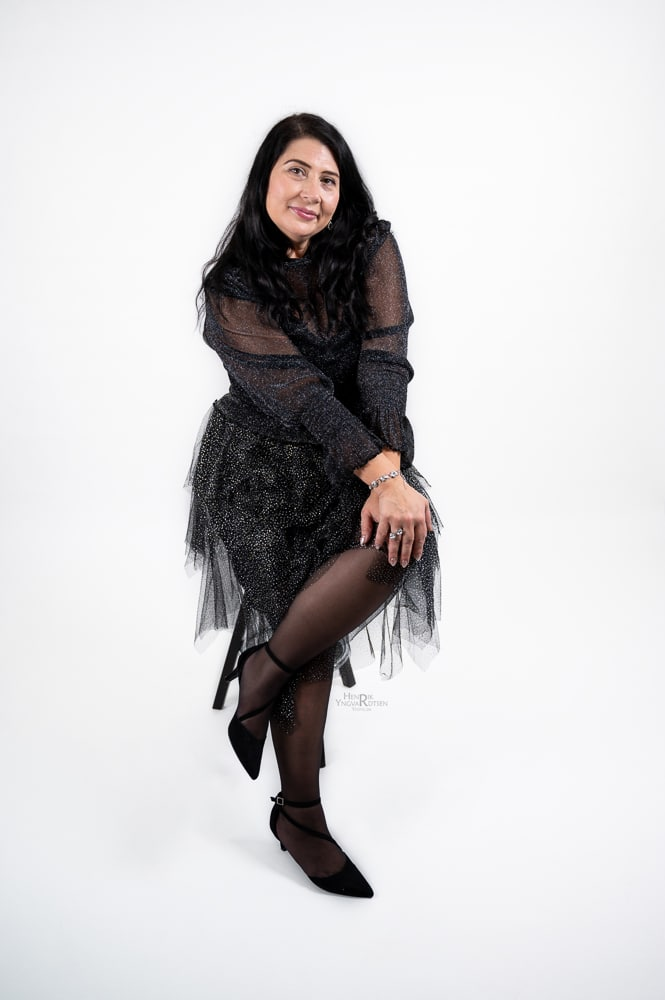 Sangerinden Elena