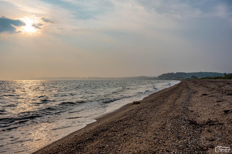 Strandbred Hejsager strand